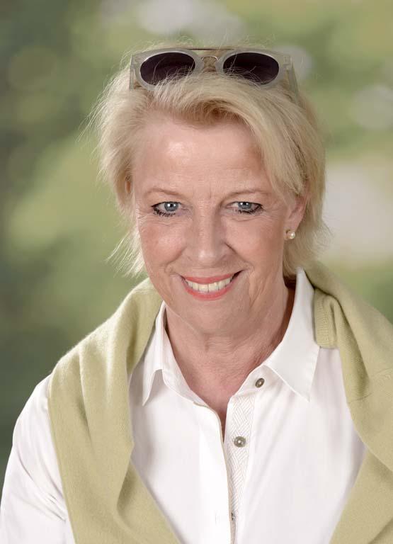 Maria Robbert